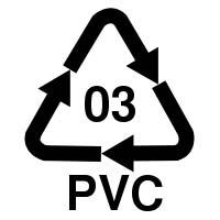 pvc_recycle_code