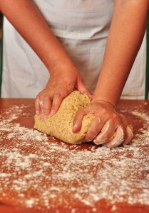 kneadingdough