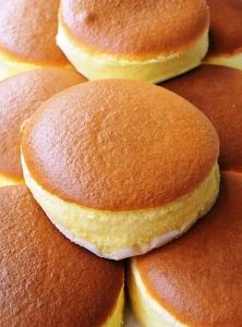 roundcakes